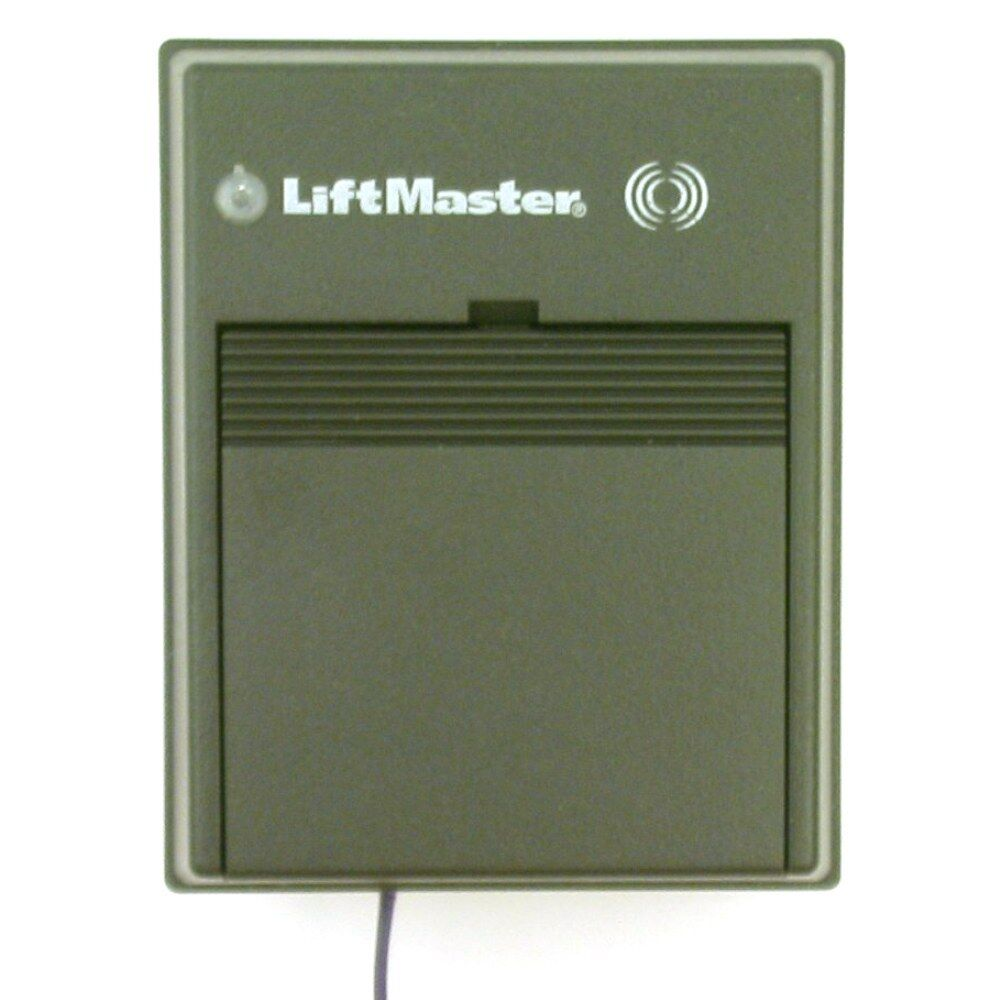 Liftmaster 365lm Plugin Security Addon Replacement Garage