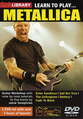 One - Metallica - Free Guitar Tabs & Sheet Music - Jellynote