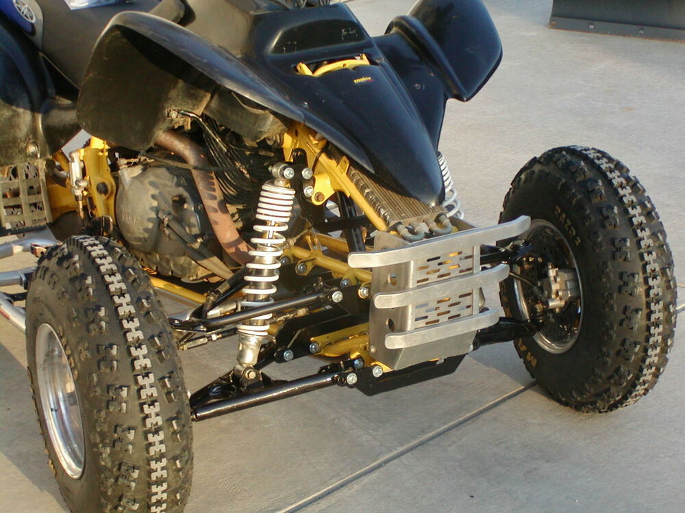 Yamaha Warrior Atv Accessories