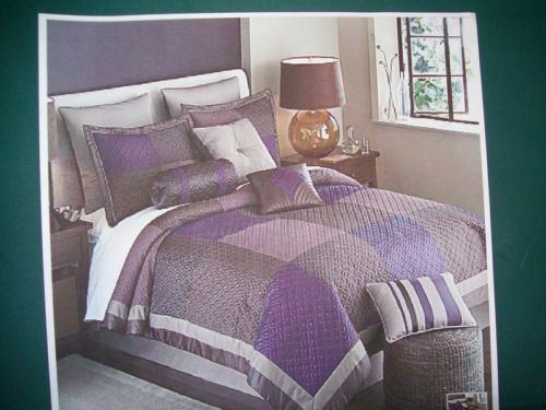 glow queen comforter queen jcpenney 10 pc new ebay 15669 | s l1000