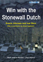 WIN WITH THE STONEWALL DUTCH. By Johnsen NEW CHESS BOOK