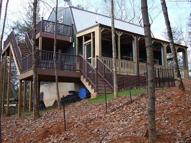 The Steps to Build Your Own House - The Spruce