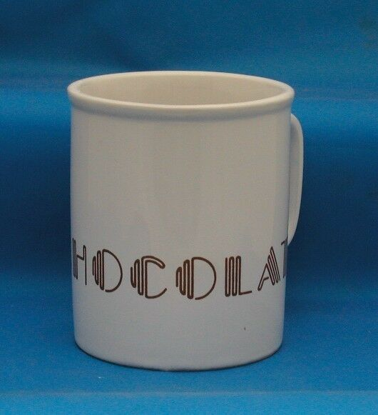 Hot Chocolate Mug Ceramic Coffee Mug Tea Cup Ebay