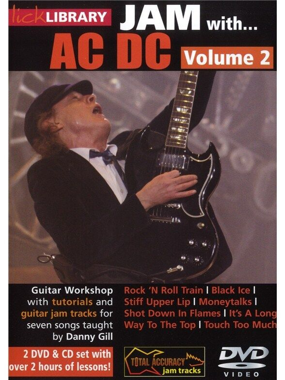 Angus Young - Wikipedia