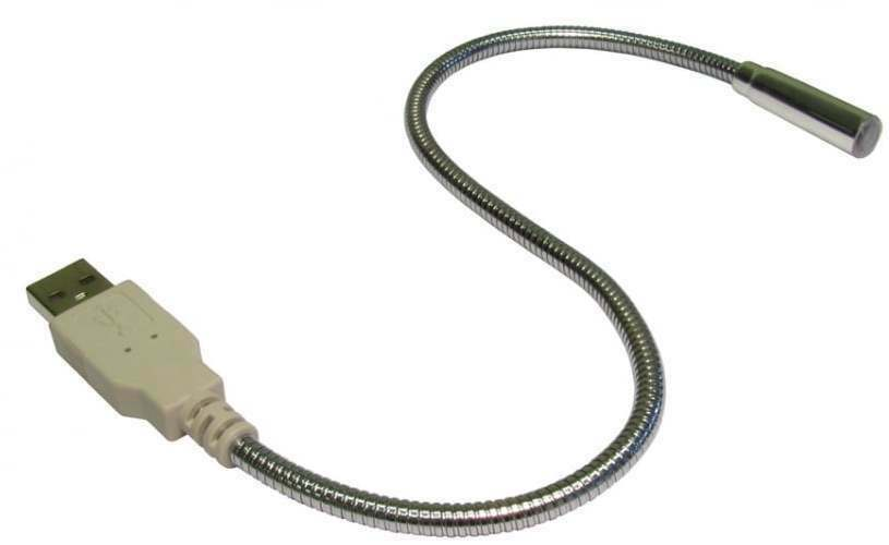 Usb Powered Connecting Led Light With 12 Quot 30cm Flexible