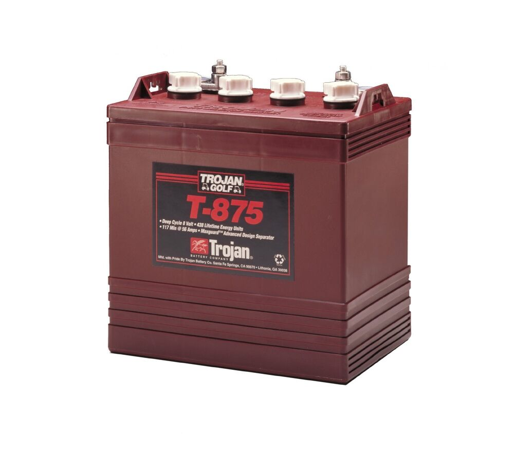 Refurbish Fix Renew Deep Cycle Rv Battery Batteries Repair