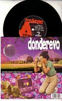 "Donderevo-Jackie what are you looking for-7"" single"