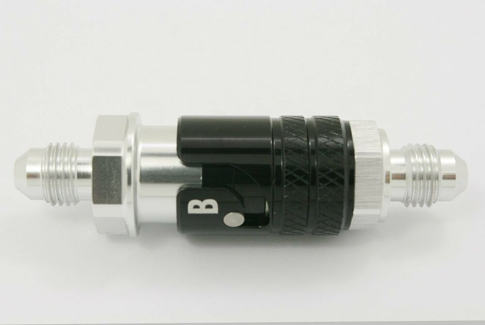 how to use quick connect fittings