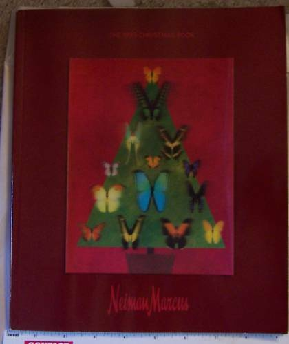 Neiman marcus department store 1999 christmas book luxury for Neiman marcus christmas cards