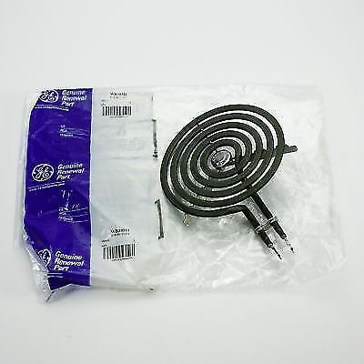 6 Quot Ge Hotpoint Stove Top Burner Element New In Package Ebay