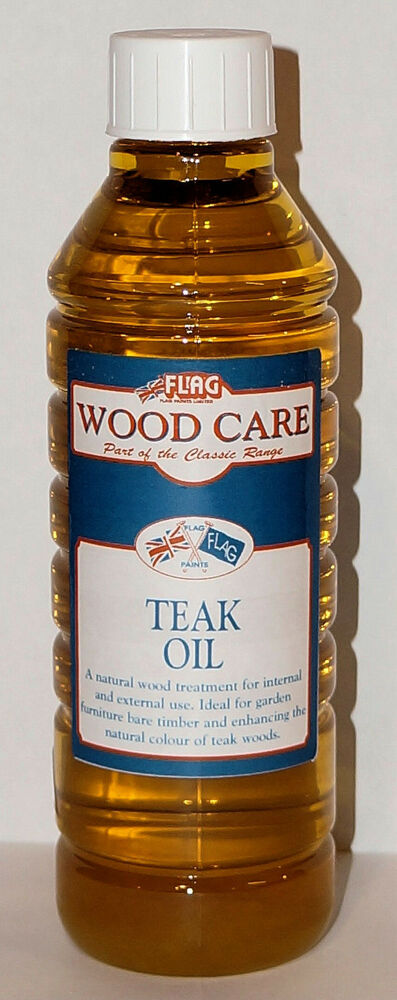 flag classic range teak oil 2 5 liter 5 500 ml bottles ebay. Black Bedroom Furniture Sets. Home Design Ideas