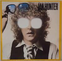 IAN HUNTER YOU'RE NEVER ALONE WITH A SCHIZOPHRENIC 3495