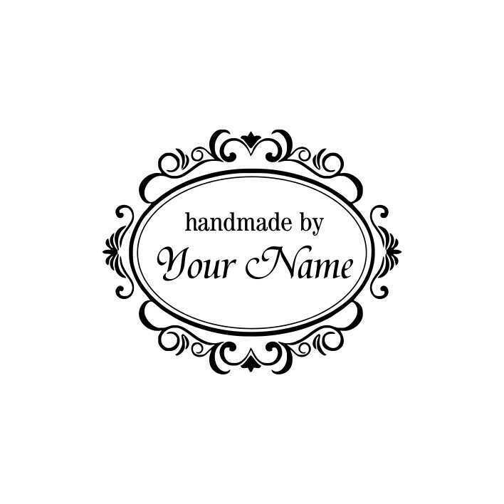 Personalized custom made rubber stamps unmounted h28 ebay for Custom craft rubber stamps