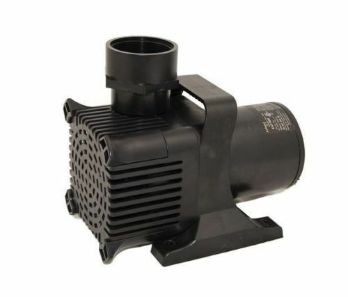 High quality jebao 10000gph pond pump great for for Best pond pump for small pond
