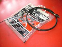 Clutch Cable - Ford Sierra V6
