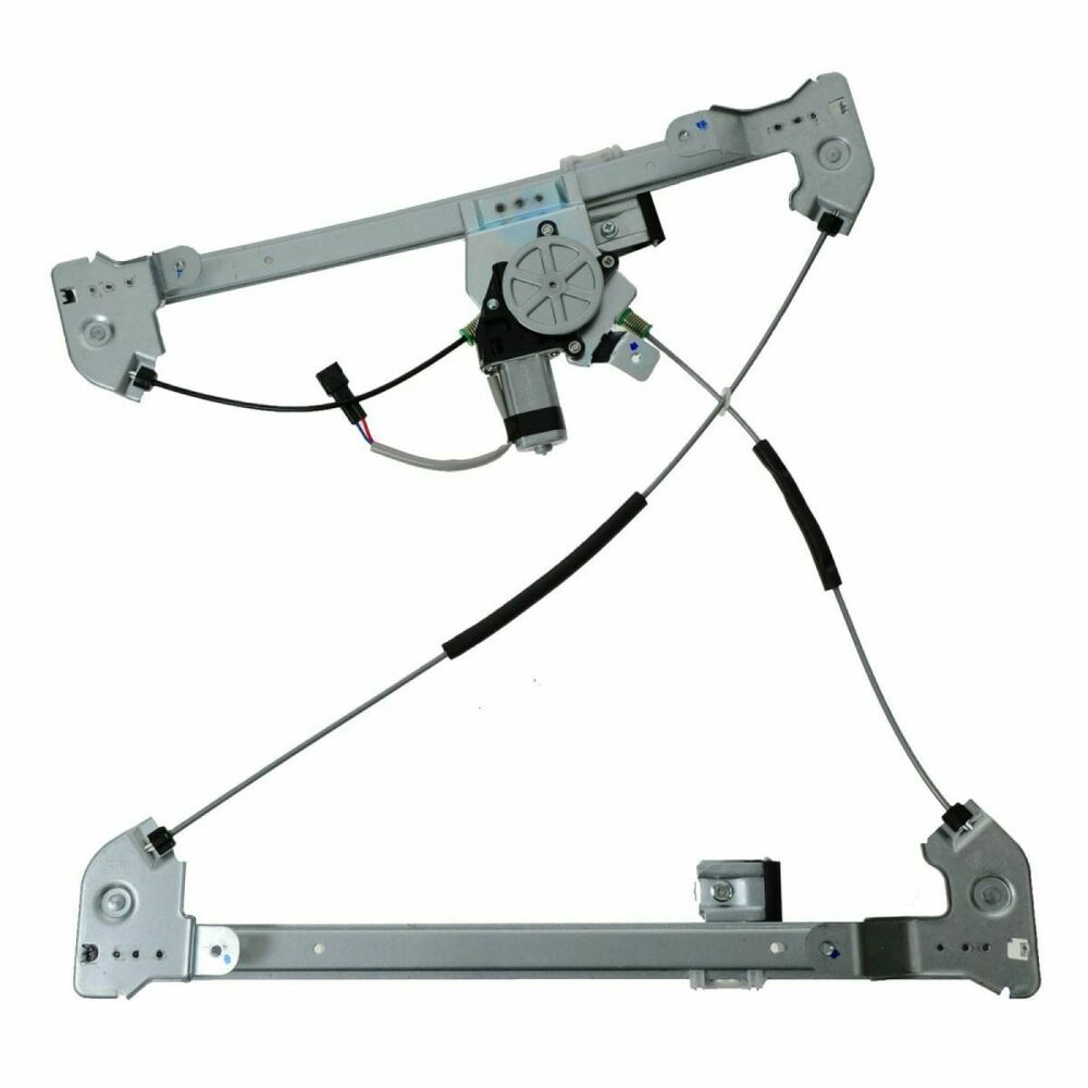 Front power window regulator w motor passenger side right for 04 f150 window regulator