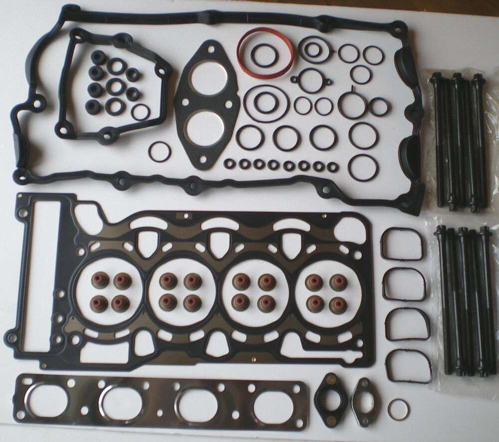 1994 Hyundai Excel Head Gasket: HEAD GASKET SET BOLTS BMW E46 316i 316ti 318i 318ti 318ci