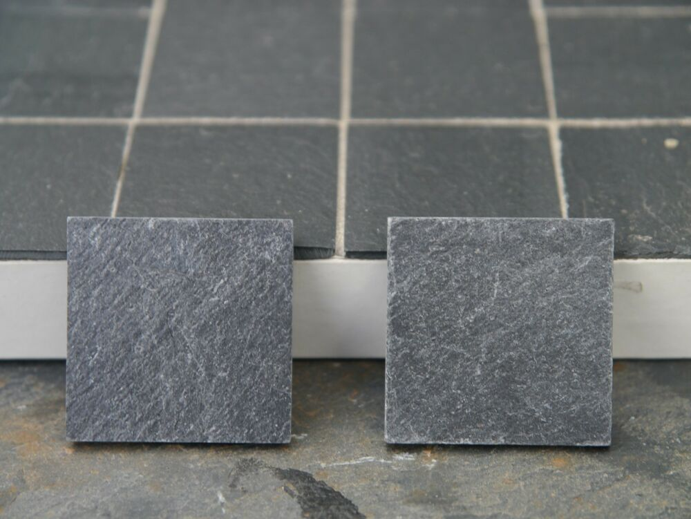 100 1 12th scale 1 real slate floor tiles ebay for 12th floor on 100 floors