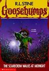 Goosebumps: The Scarecrow Walks at Midnight No. 20 by R. L. Stine (1994, Paperback)
