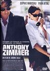 DVD *** ANTHONY ZIMMER *** neuf sous cello