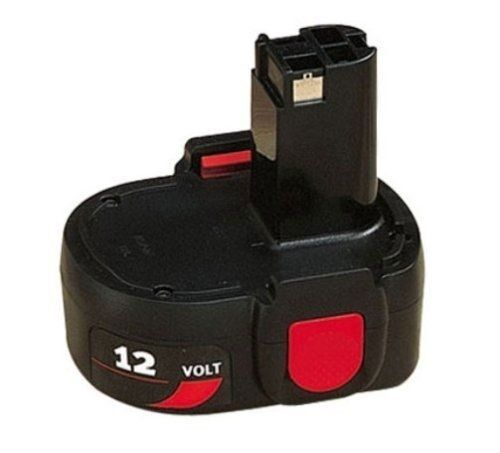 New 12 Volt Skil 12v Post Stem Type Battery Pack 120bat
