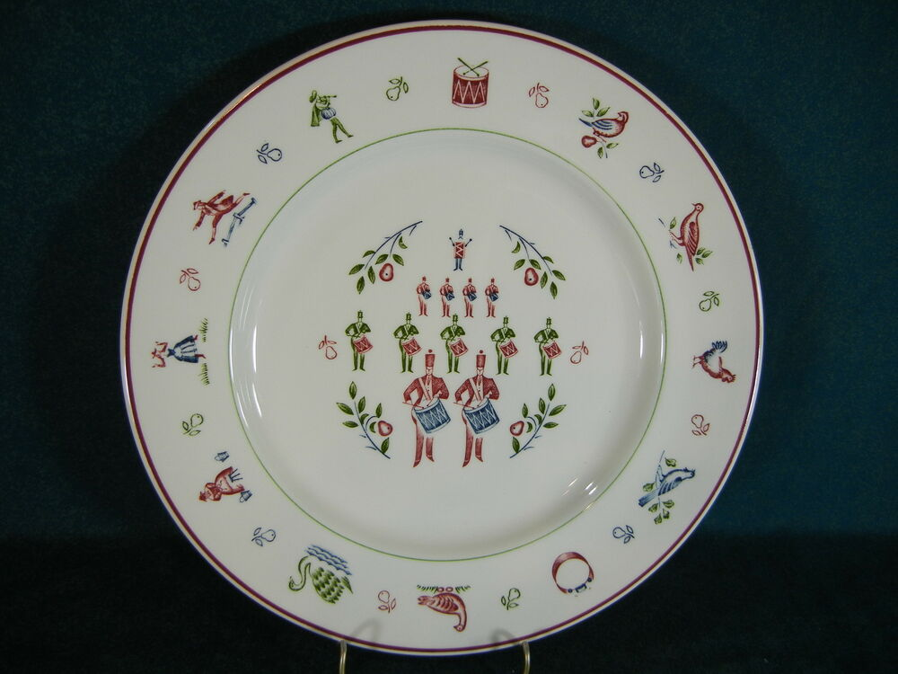 Johnson Brothers Christmas China