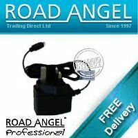 Road Angel Professional / Pro Connected 240v UK Mains Charger