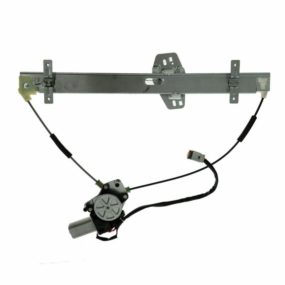 Front power window regulator w motor passenger side right for 02 durango window regulator