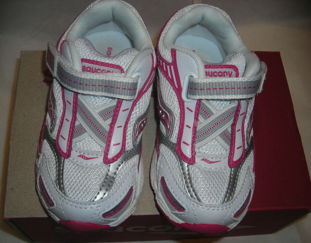 Hot pink tennis shoes for girls