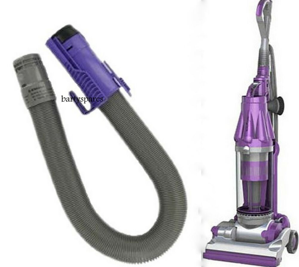New Hose For Dyson Dc07 Animal Lavender Vacuum Cleaner