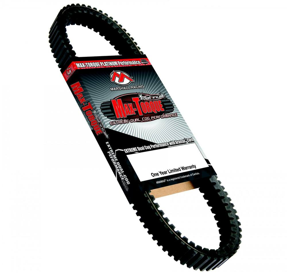 Snowmobile Drive Belt Arctic Cat Powder Extreme Special