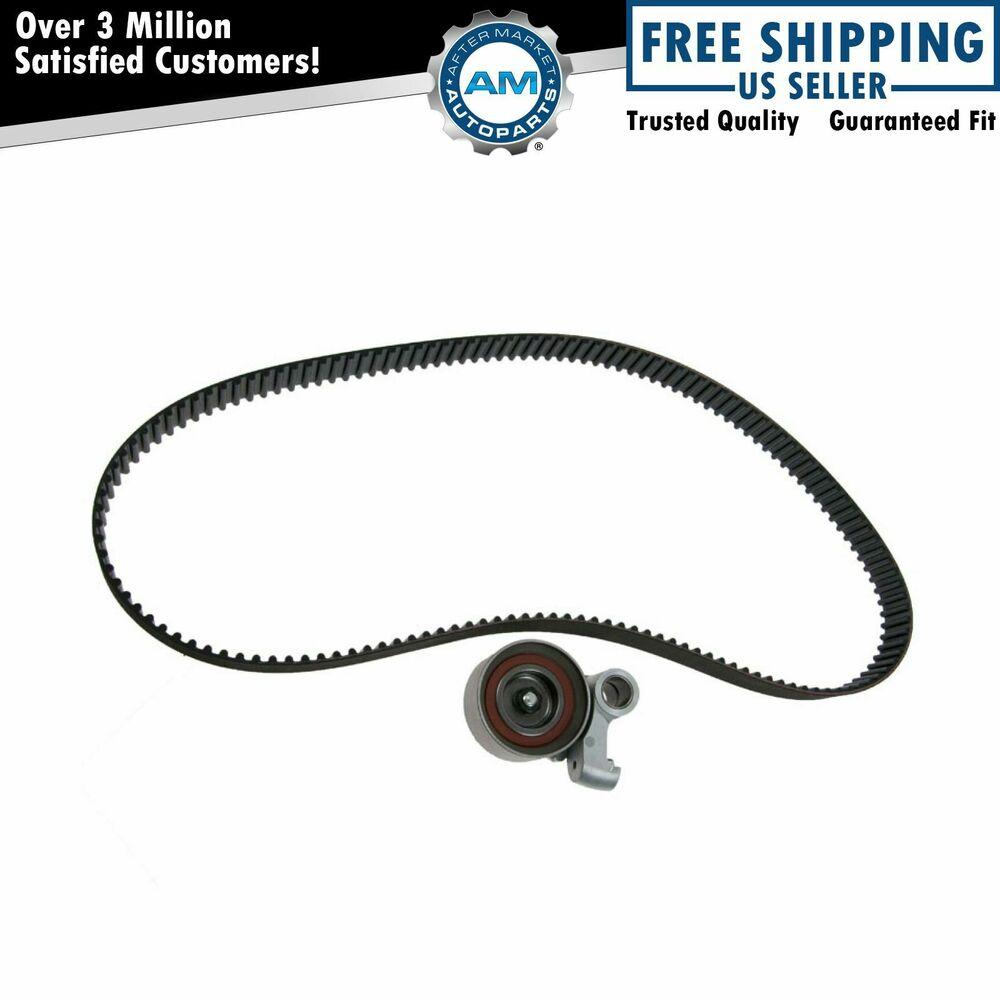 gates tck215 timing belt w   tensioner pulley for lexus