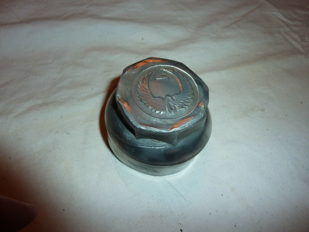Old Chevy Wheel Grease Caps : Chevy chevrolet grease cap dust cover wheel center