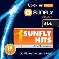 Sunfly Hits 314 Brand New & Genuine with Free 1st class post & Quick Delivery