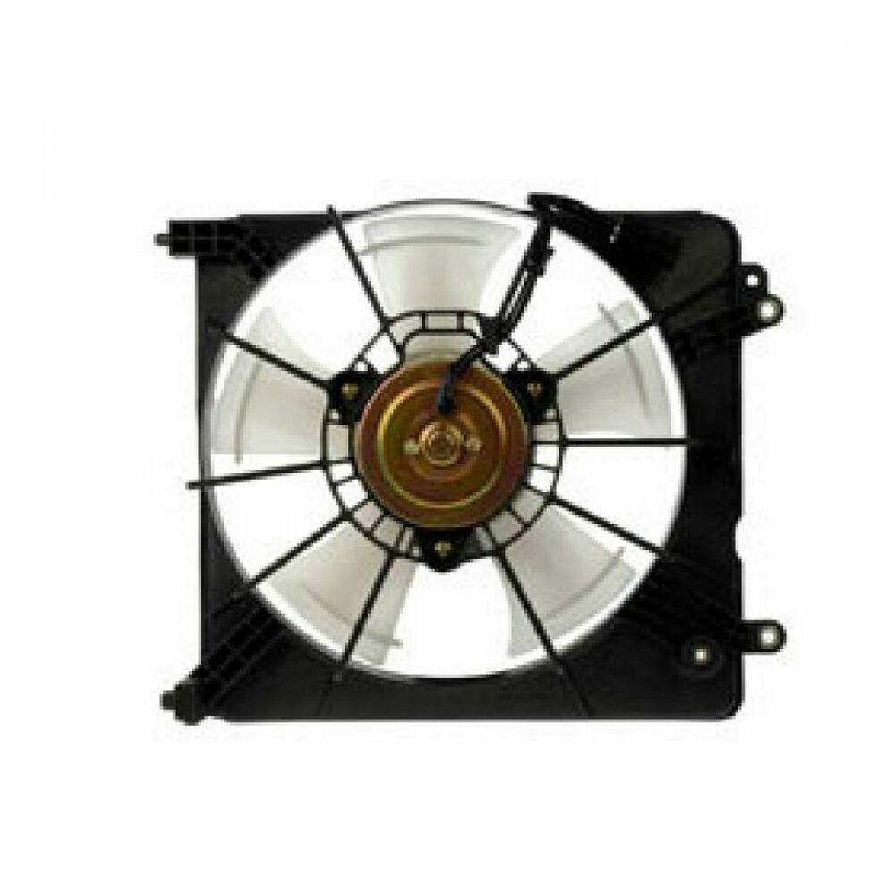Radiator Cooling Fans : Radiator cooling fan assembly with motor rb for