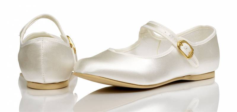 Flat Shoes For Bridesmaids Uk