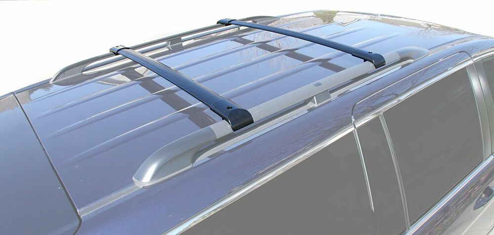 Cross Bar Crossbars Roof Luggage Racks For 2005 2010