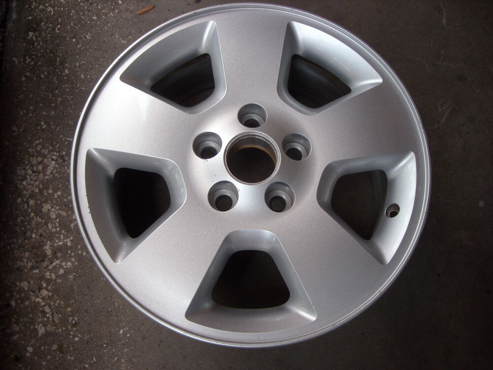 Used Ford Wheels : Ford taurus sable rim wheel alloy factory oem used