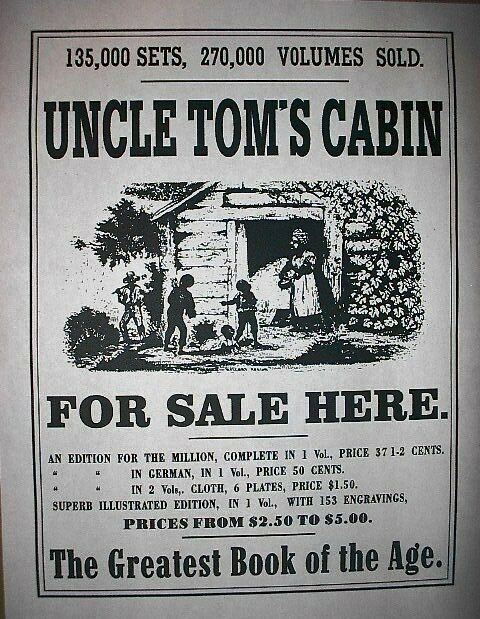 a comparison of freedon narratives and bondage narratives in uncle toms cabin Get an answer for 'how did the north and the south react to uncle tom's cabin' and find //wwwenotescom/topics/uncle-toms-cabin they did not want freedom.