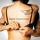 AEROSMITH Young Lust: The Aerosmith Anthology 2CD BRAND NEW