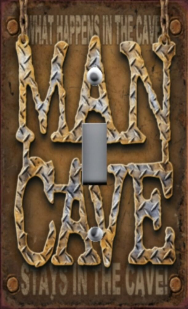 Man Cave Outlet Store : Light switch plate outlet covers man cave what happens