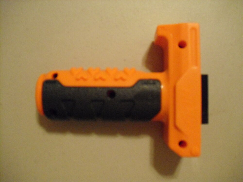 New Nerf Retaliator Handle Works W Recon Vulcan And