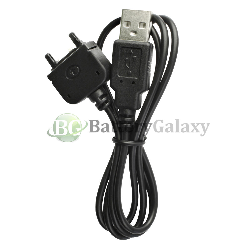 Usb Battery Charger Data Sync Cable For Sony Ericsson