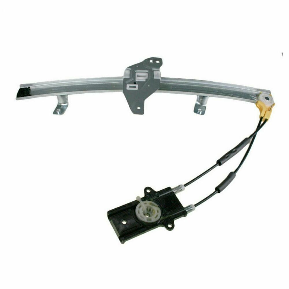 Front power window regulator passenger side right rh for for 1998 buick regal window motor