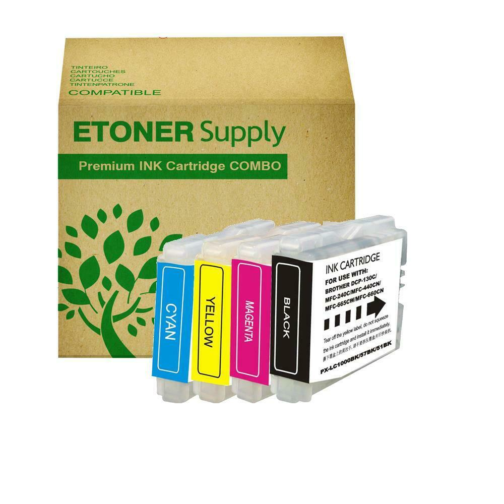 how to change ink brother mfc-240c printer