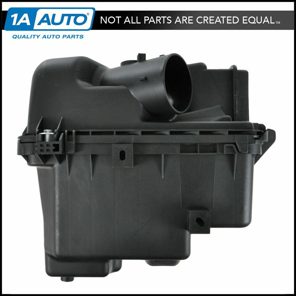 intake air cleaner housing box for toyota camry es330. Black Bedroom Furniture Sets. Home Design Ideas