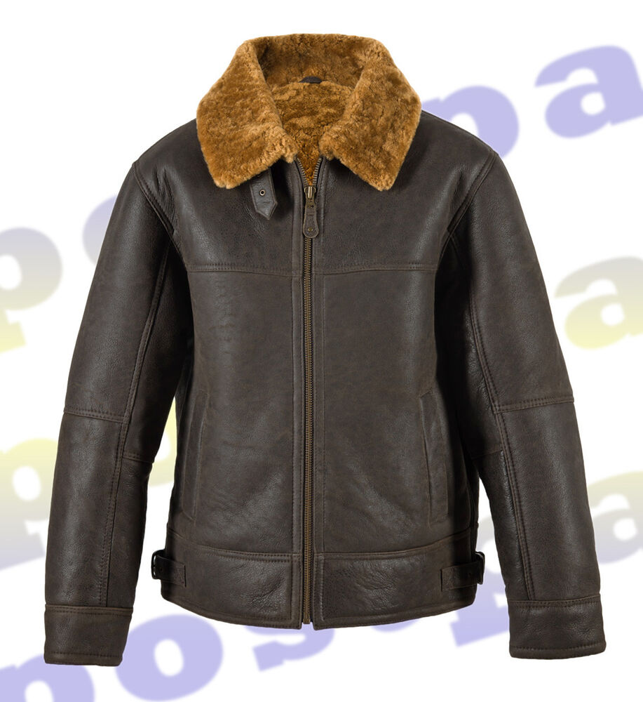 Cirrus leather jackets