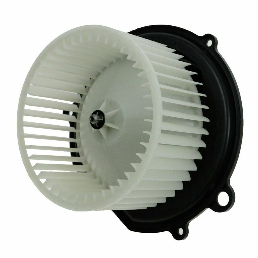 Heater Blower Fan : Heater blower motor with fan cage for mercury sable ford
