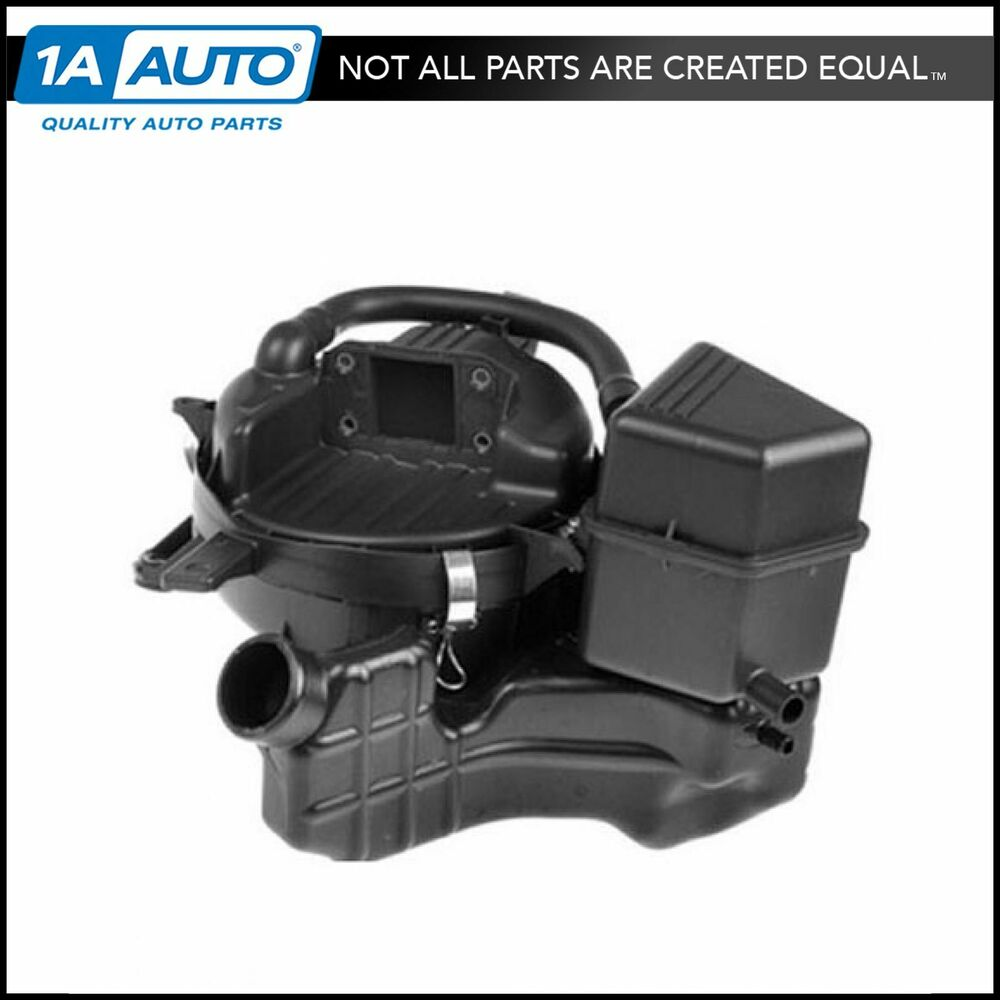 Air Cleaner Box : Air cleaner resonator box housing for toyota pickup