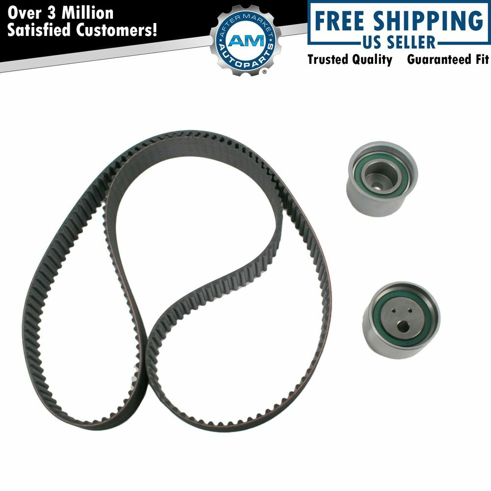 Dodge Timing Belt : Timing belt w idler tensioner set kit g for